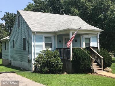 Laurel Residential Lots & Land For Sale: 8106 Pinehill Street