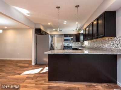 Bowie Single Family Home For Sale: 13320 Overbrook Lane