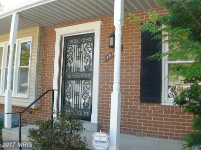 Laurel Rental For Rent: 15017 Laurel Oaks Lane #60