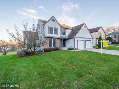 Bowie Single Family Home For Sale: 10810 River Oaks Terrace