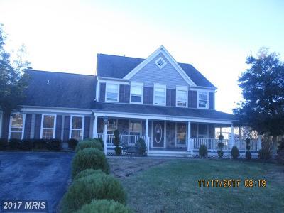 Upper Marlboro Single Family Home For Sale: 10215 Arethusa Lane