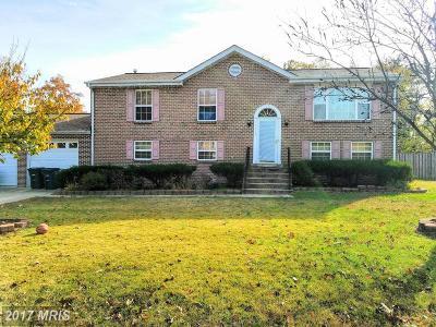Clinton Single Family Home For Sale: 7611 Mezmer Lane