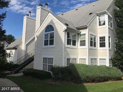 Laurel Rental For Rent: 14225 Bowsprit Lane #507