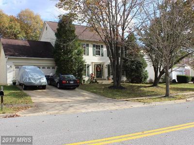 Clinton Single Family Home For Sale: 7726 Castle Rock Drive