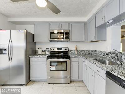 Bowie Townhouse For Sale: 15504 Norwegian Court
