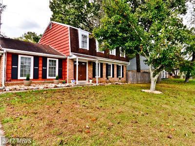 Clinton Single Family Home For Sale: 9401 Pine View Lane