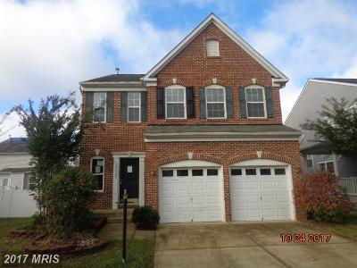 Brandywine Single Family Home For Sale: 15629 Gillmore Greens Court