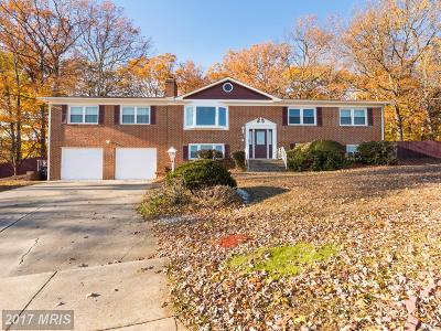 Clinton Single Family Home For Sale: 11401 Accolade Court