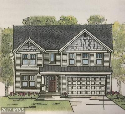 Accokeek MD Single Family Home For Sale: $419,695