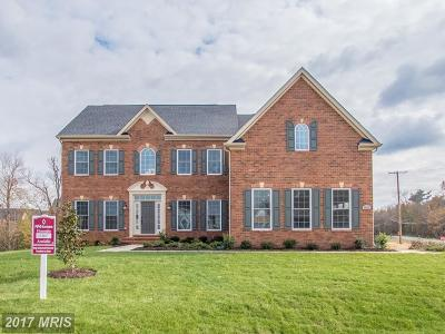 Upper Marlboro MD Single Family Home For Sale: $674,990