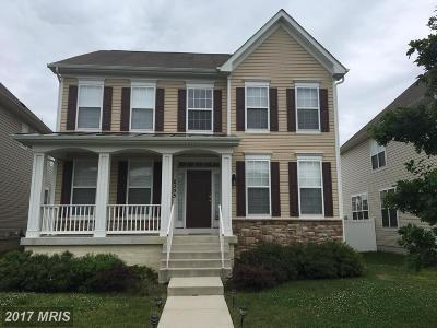 Bowie MD Single Family Home For Sale: $430,000