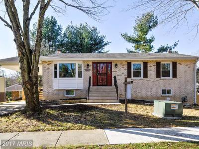 Clinton Single Family Home For Sale: 5259 Boniwood Turn