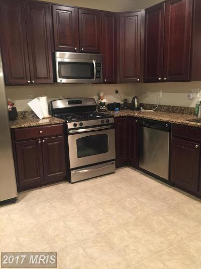 Capitol Heights Townhouse For Sale: 1115 Wilberforce Court