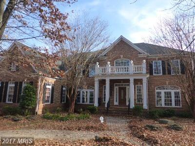 Prince Georges Single Family Home For Sale: 704 Church Road