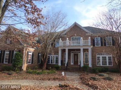 Upper Marlboro Single Family Home For Sale: 704 Church Road