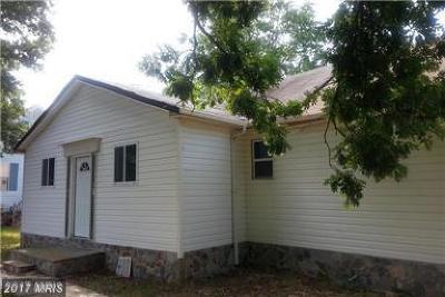 Accokeek Single Family Home For Sale: 15928 Livingston Road