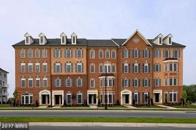 Bowie Rental For Rent: 908 Hall Station Drive #204