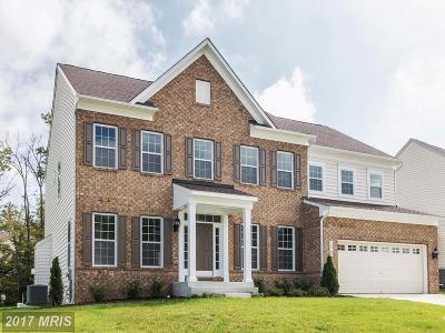 Brandywine Single Family Home For Sale: 13102 Old Liberty Lane
