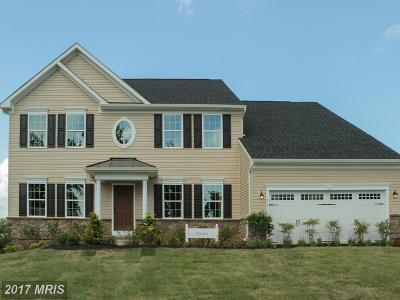 Accokeek Single Family Home For Sale: 14222 Hidden Forest Drive