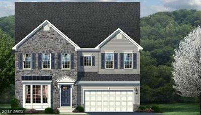 Accokeek Single Family Home For Sale: 14307 Hidden Forest Drive