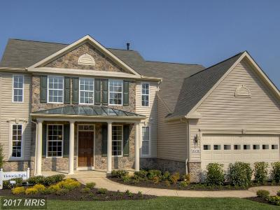 Accokeek Single Family Home For Sale: 14309 Hidden Forest Drive