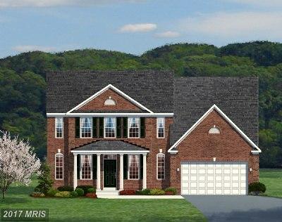 Accokeek Single Family Home For Sale: 3601 Saint Marys View Road