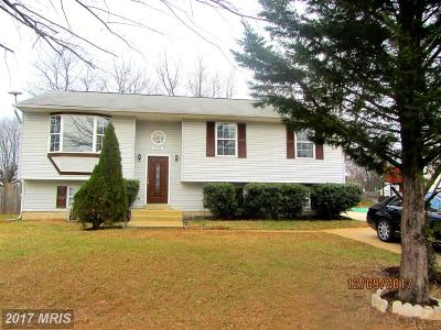 Beltsville MD Single Family Home For Sale: $390,000