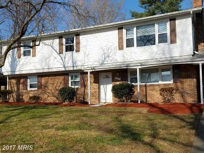 Clinton Single Family Home For Sale: 6914 Crafton Lane