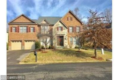 Upper Marlboro MD Single Family Home For Sale: $615,000