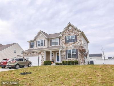 Brandywine MD Single Family Home For Sale: $469,000