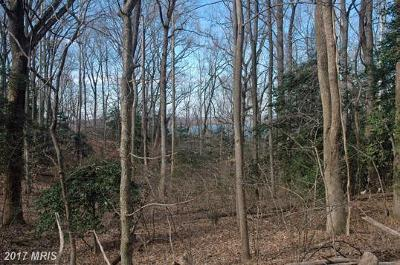 Accokeek Residential Lots & Land For Sale: West Ridge Road