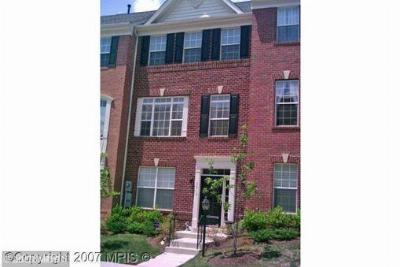 Condo/Townhouse Sold: 5212 Maries Retreat Drive #130