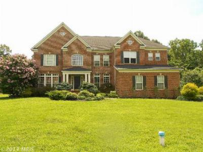 Upper Marlboro MD Single Family Home Sold: $599,000