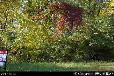 Tantallon, Tantallon Hills, Tantallon North, Tantallon On The Potomac, Tantallon Preserve, Tantallon South, Tantallon Square Residential Lots & Land For Sale: 13001 Amann Circle