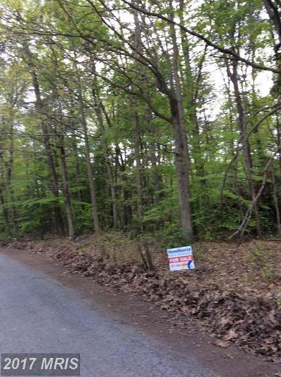 Laurel Residential Lots & Land For Sale: 11106 Charles Wesley Hall Road