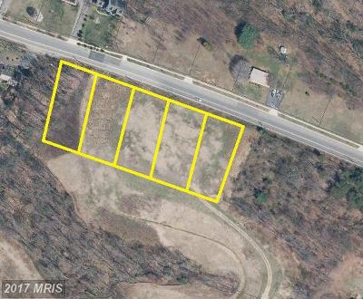 Fort Washington Residential Lots & Land For Sale: 9937 Old Fort Road