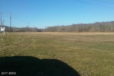 Clinton Residential Lots & Land For Sale: 12510 Gallahan Road