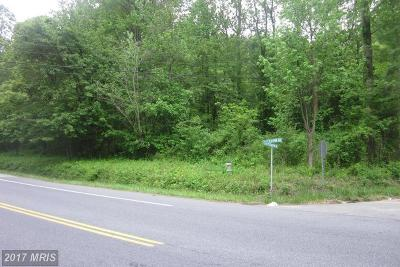 Bowie Residential Lots & Land For Sale: 12990 Old Fletchertown Road