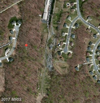 Clinton Residential Lots & Land For Sale: 8048 Woodyard Road