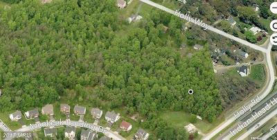 Residential Lots & Land For Sale: 17001 Holly Road