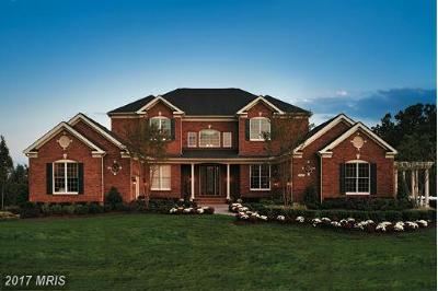 Upper Marlboro Single Family Home For Sale: 14803 Bowers Court