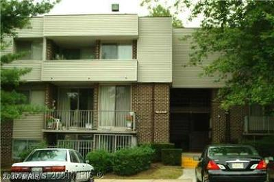 Upper Marlboro Condo For Sale: 10240 Prince Place #19-203