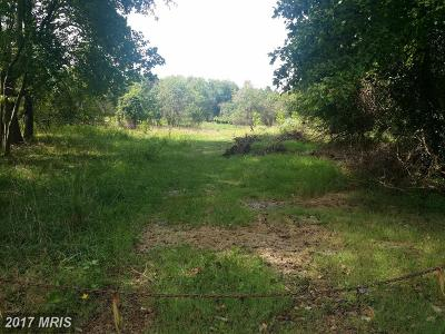 Bowie Residential Lots & Land For Sale: Payson Way