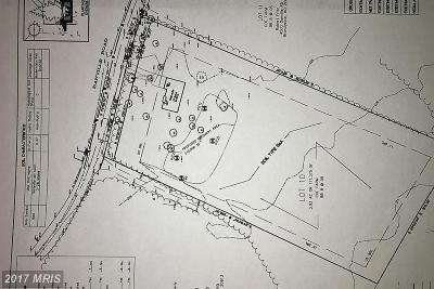 Brandywine Residential Lots & Land For Sale: 4433 Danville Road