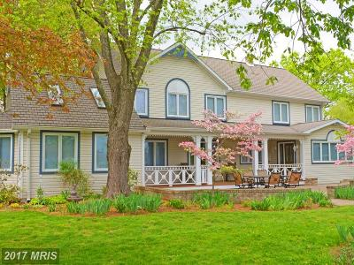 Laurel Single Family Home For Sale: 6001 Brooklyn Bridge Road