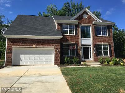 Fort Washington Single Family Home For Sale: 1403 Dania Drive