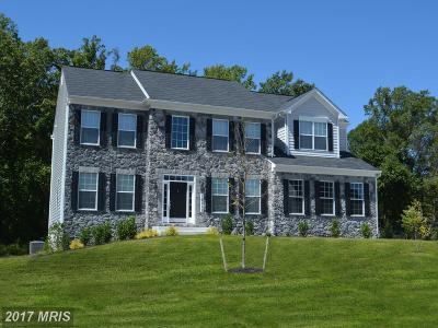 Fort Washington Single Family Home For Sale: 811 Quatar Street