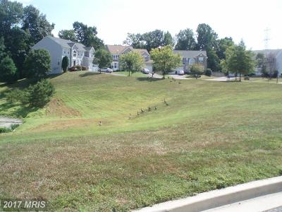 Upper Marlboro Residential Lots & Land For Sale: 7009 Ladyslipper Lane