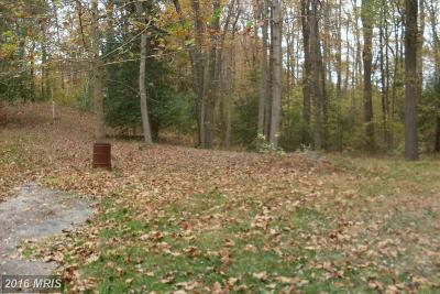Brandywine Residential Lots & Land For Sale: 19211 Aquasco Road