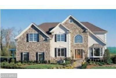 Prince Georges Single Family Home For Sale: 11309 Marlboro Ridge Road